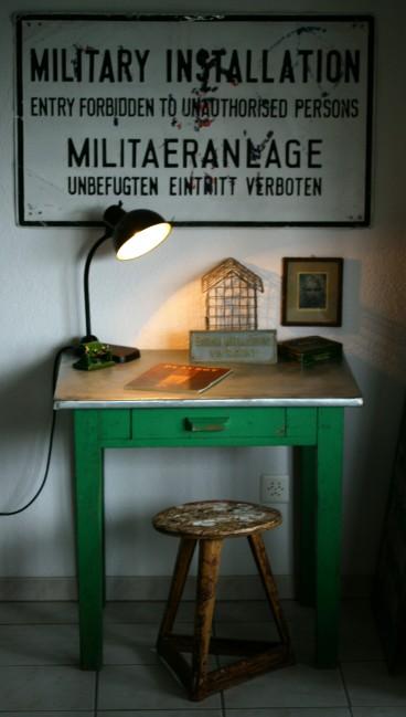 ab Fr. 265.- Tisch