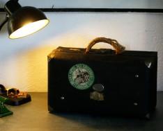 ab Fr. 65.- Koffer