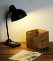 verkauft (Lipton Kiste)