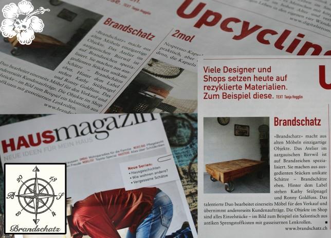 Hausmagazin